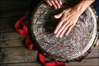 Ảnh hưởng djembe và âm nhạc châu phi trong sáng tác ca khúc của DIỆP CHÍ HUY